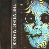 ~ The Music Maker - TZ Incabus '91 Volume 9 ~