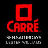 #049 Carré Sen Saturdays Podcast, mixed and hosted by Lester Williams