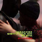 DJ JJ - GHETTO ZOUK 85BMP