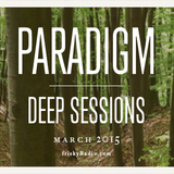 Miss Disk - Paradigm Deep Sessions - March 2015