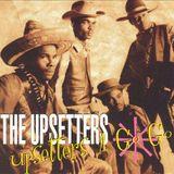THE UPSETTERS SPOTLIGHT MIX PART II