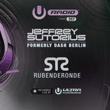 UMF Radio 557 - Jeffrey Sutorius