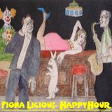Fiona Licious - Happy Hour