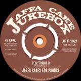 Jaffa Cake Jukebox - Show 21 - Tellytracks II