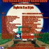 The Texas Highway Radio Show 2017 N°24