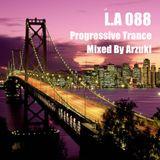 Arzuki - Look Ahead 088 Promo Mix (02.03.2013)