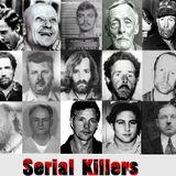 24vo Programa La Sociedad de los Rebeldes Muertos especial Serial Killers con Alamo Perez Luna