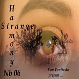 Strange Harmony Nb 06