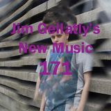 Jim Gellatly's New Music episode 171
