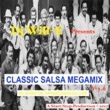 Classic Salsa Megamix V.1.6