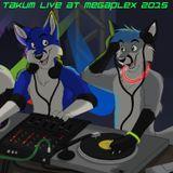 Takum Live At Megaplex 2015