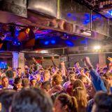 DJ SERGINIO - LIVE @ CLUB PHI 18 (14.01.2017)