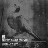 Perfect Sound Forever - 7th May 2015