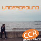 Underground - #underground - 19/02/17 - Chelmsford Community Radio