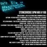 #166 StoneBridge BPM Mix