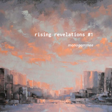 rising revelations #1 // mmee