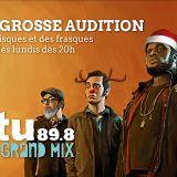 La Grosse Audition : 21 Dec 2015