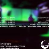 Money Cat Records - 7.2.2019