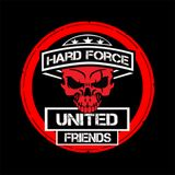 DJ Arkane @ Hard Force United and Friends (Winter Session 2015)
