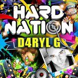 D4RYL G - Hard Nation Mix
