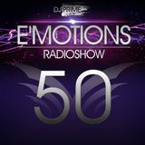 DJ Prime - E'Motions #50 [Final Episode]