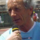 Sandro Abbondanza intervistato @ Radio Club 91