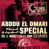 Global Beatbox 147 Abdou El Omari Special