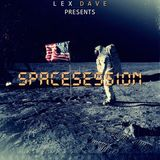 Lex Dave - Space Sessions #25 Clarx Guestmix