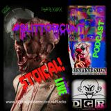 #SlittORCUNT @ D.G.Radio - Stoical! Live PODCAST