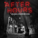 Global Underground - Afterhours 7 cd2 (2016)