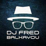Y a du monde aux Balkans - Émission spéciale DJ Fred Balkayou du 05/01/2015