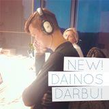 NEW! DAINOS DARBUI: KUDIRKA