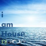 DJ Groovy - I Am House 2