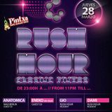 Djset_Rush Hour Rec at Entice Bar_28_3_13 by Anatomica