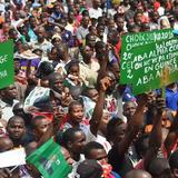 Mardi 06-10-2015: Dhowdi-moussidal & Débat sur les enjeux politiques actuels en Guinée!