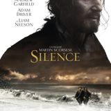 """CinéMaRadio et Le Quotidien du Cinéma présentent la critique du film """"Silence"""""""