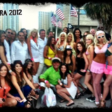 2012 - DJ BritStar's MIAMI MIX FROM ULTRA