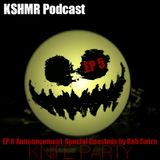 KSHMR Podcast Ep #5 + Announcement