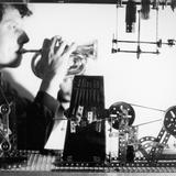 Klankblurb XX - Mixtape by Pierre Bastien