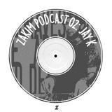 Zakim Podcast 02: Jay K