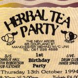 Homage to Herbal Tea Party