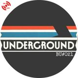 Broadcast Underground #021 : Movement