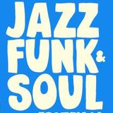 Jazz, Funk and Soul Show Episode 1