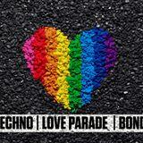 LoveParade Techno Party @ Jam Gallery, Bondi, Australia