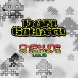 Chiptune to the World Vol. 3 (Album Mixtape)