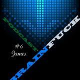James - Brainfuck Podcast #6 (timecode + vinyl session)