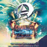 Simon Vodk - Lagoa Summer Edition 4
