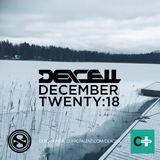Dexcell - December Twenty:18 Mix
