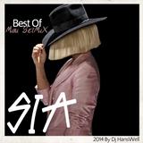 Best of Sia - Remix Dj HansWell