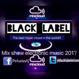 Black Label Show Complete 16-Dic-2017
